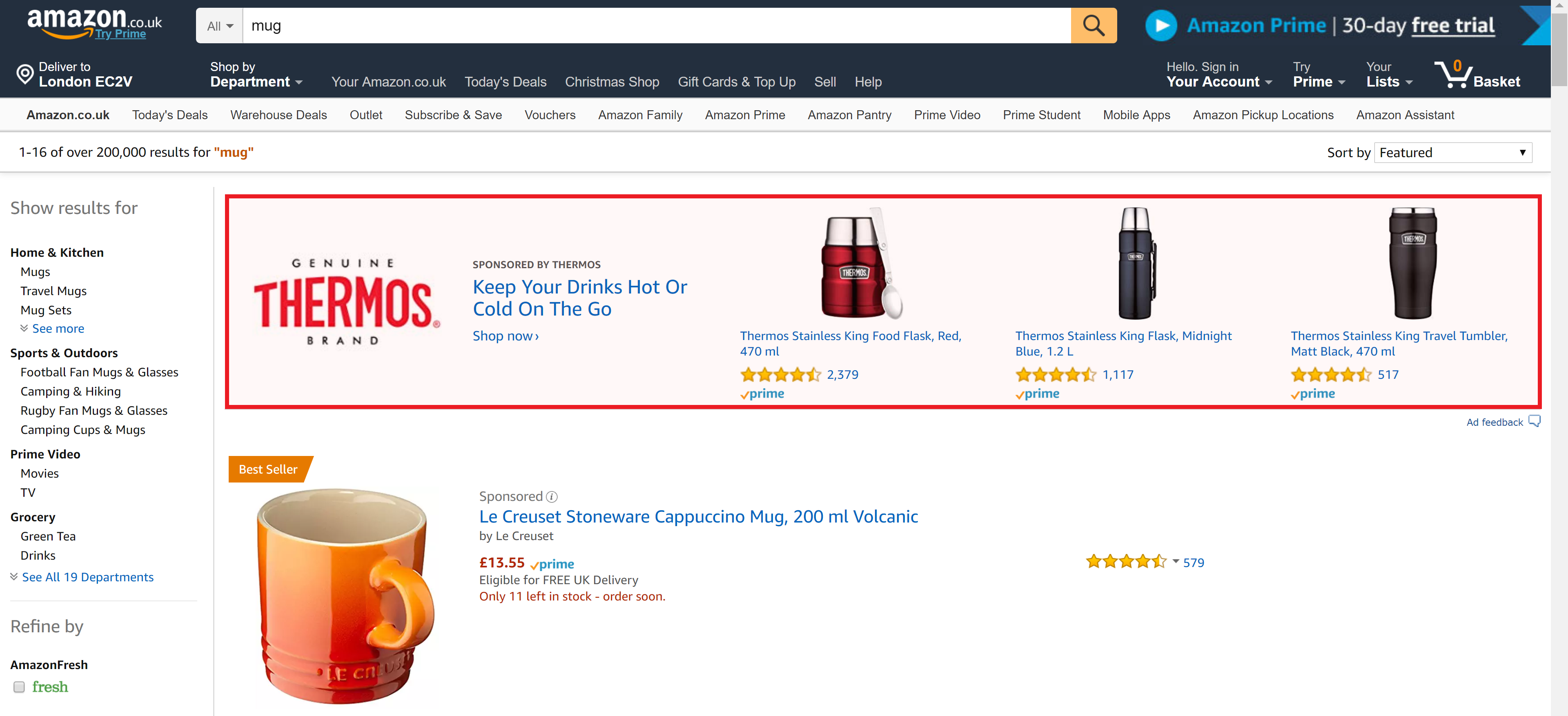 Top 5 Amazon Marketing Tips